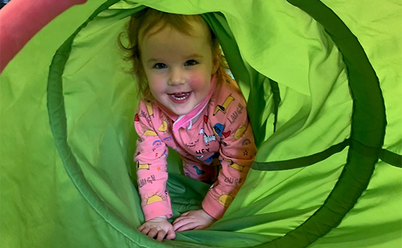 Childcare north belfast