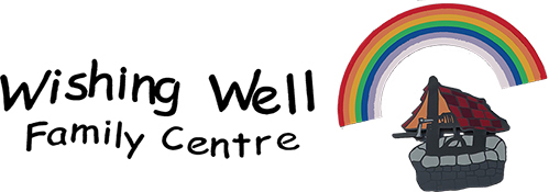 Wishing Well family centre logo 3